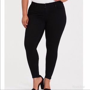 Torrid Jeggings Size 20